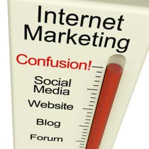 Internet Marketing Advice